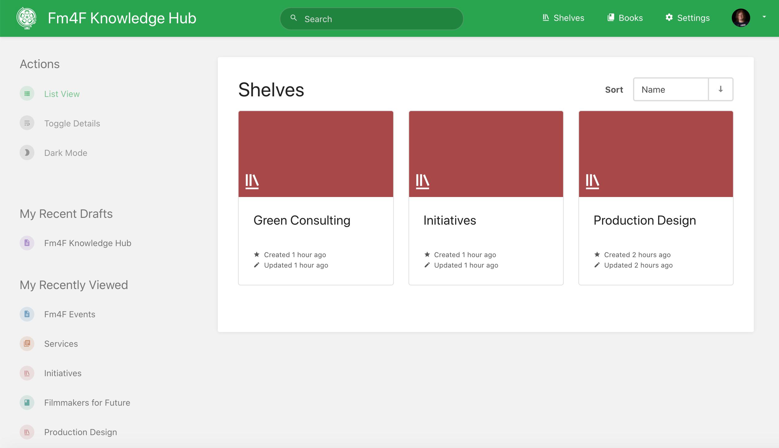Knowledge Hub Screenshot.png